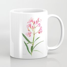 Nerium Coffee Mug