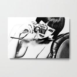 Korolkovas' Valentina Metal Print