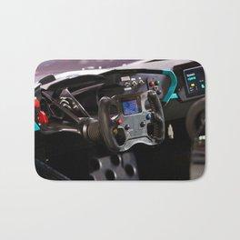 Citroën Survolt Panel Details Bath Mat