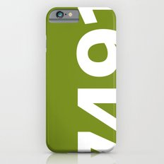 7491 iPhone 6s Slim Case