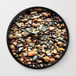 Fruity Pebbles Wall Clock