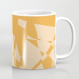 Glass mosaic pattern Coffee Mug