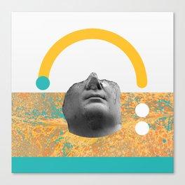Cyclical Rhythms Canvas Print