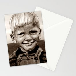 """charly - """"nordisch by nature"""" Stationery Cards"""