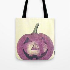 Head Pink  Tote Bag