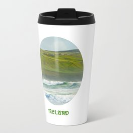 Ireland Travel Mug