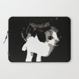Beware the Demon Cat Laptop Sleeve