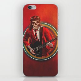 Angus iPhone Skin