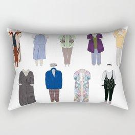 Dorothy Zbornak outfits, with bonus Rectangular Pillow
