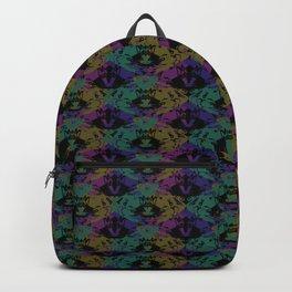Poison Frog Backpack