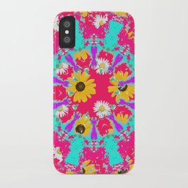 Sweet summer Vibe  iPhone Case