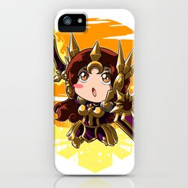The Dawn has Arrived! iPhone Case