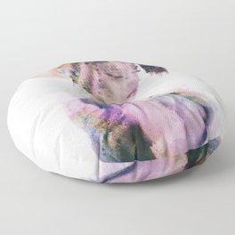 Mesmerize Floor Pillow