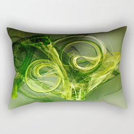 Frosch Rectangular Pillow