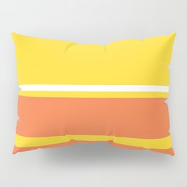 Colours of Lisa Pillow Sham