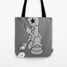 BLANKM GEAR - LIL MAC T SHIRT Tote Bag