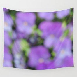 Blur II Wall Tapestry