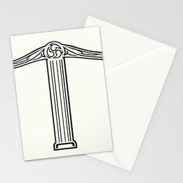 Irminsul  Jörmunr Stationery Cards