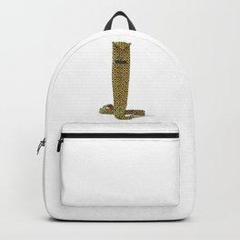 Fashion Cobra #3 Backpack