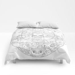 New Nature Comforters