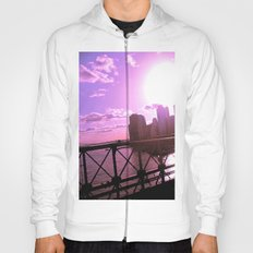 As the Sun Sets Hoody