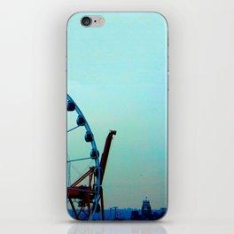 Cargosel iPhone Skin