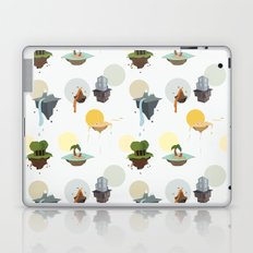 Islands Laptop & iPad Skin