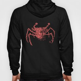 The Thing: Spider Head Hoody