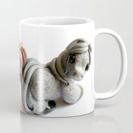 Two Tumble Ponies Coffee Mug