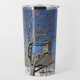 The Dingle in Winter1 Travel Mug