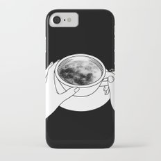 Morning please don't come iPhone 7 Slim Case