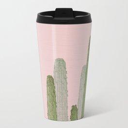 Cacti Travel Mug