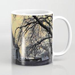 Carngham Uniting Church Coffee Mug