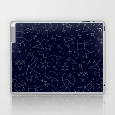 Chemicals and Constellations Laptop & iPad Skin