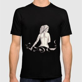 Essence of Ink  T-shirt