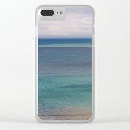 Abel Tasman National Park, NZ Clear iPhone Case