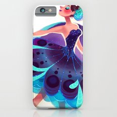 Peacock Tutu iPhone 6s Slim Case