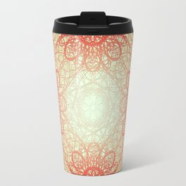 Symmetry 9: Summer Day Travel Mug