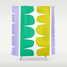 No Frills 02 Shower Curtain