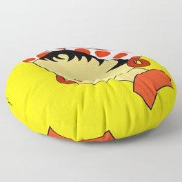 Juana - Harina Pan Floor Pillow