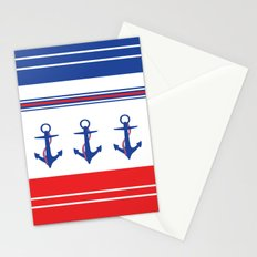 Ahoy Stationery Cards