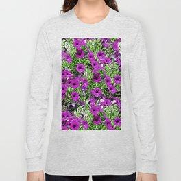 Flowers 114 Long Sleeve T-shirt