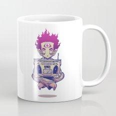 Eye Opener Mug