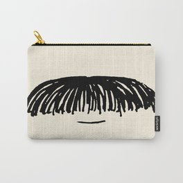 Dad Moustache Carry-All Pouch