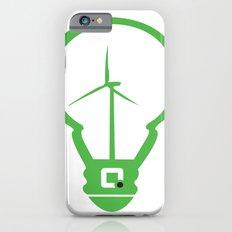 Innovative Energy: BULB Slim Case iPhone 6s
