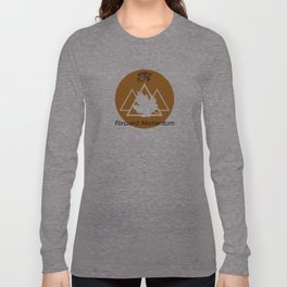 Miles Vorkosigan - Dendarii Mercenary Long Sleeve T-shirt