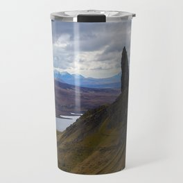 The Old Man of Storr Travel Mug