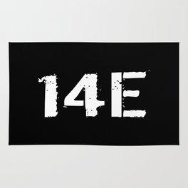 14E MOS Rug