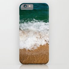 Ocean Shore Slim Case iPhone 6s