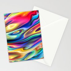 Chaos XII Stationery Cards